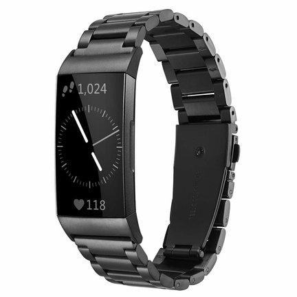 Fitbit Charge 3 metalen bandjes