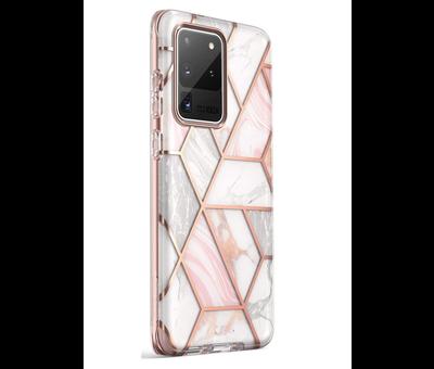 ShieldCase ShieldCase Samsung Galaxy S20 Ultra hoesje marmeren patroon