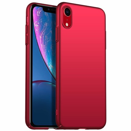 iPhone Xr hardcases
