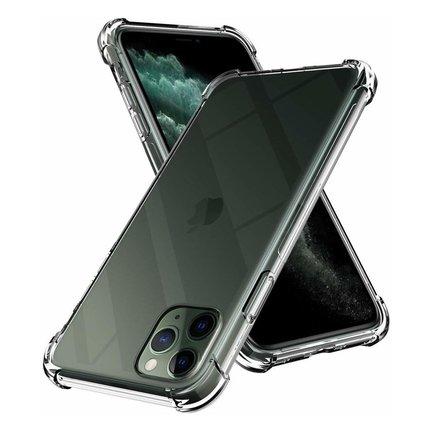 iPhone 11 Pro Max Siliconen en TPU hoesjes
