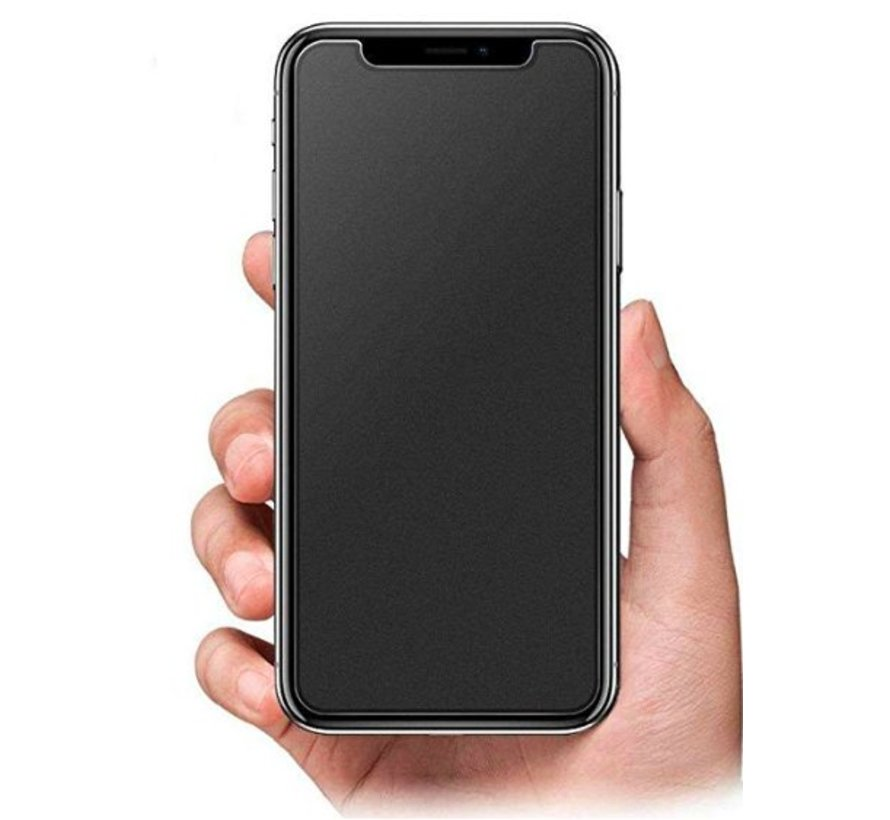 ShieldCase Tempered Glass Screenprotector iPhone X / Xs