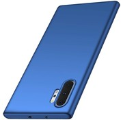 ShieldCase Ultra thin case Samsung Galaxy Note 10 Plus (blauw)