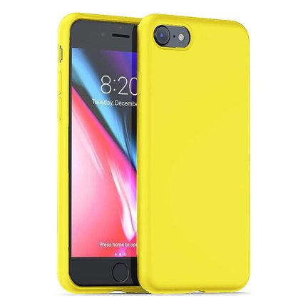 iPhone 8 siliconen en TPU hoesjes