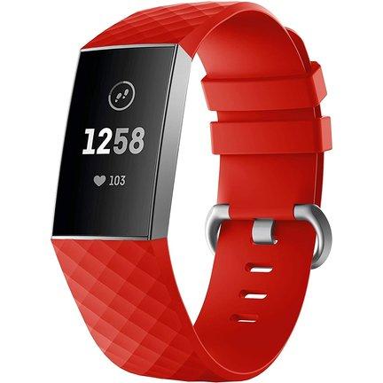 Fitbit Charge 4 bandjes en accessoires