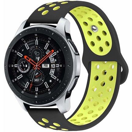 Samsung Galaxy Watch bandjes en accessoires