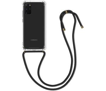 ShieldCase® Samsung Galaxy S20 shock hoesje met koord
