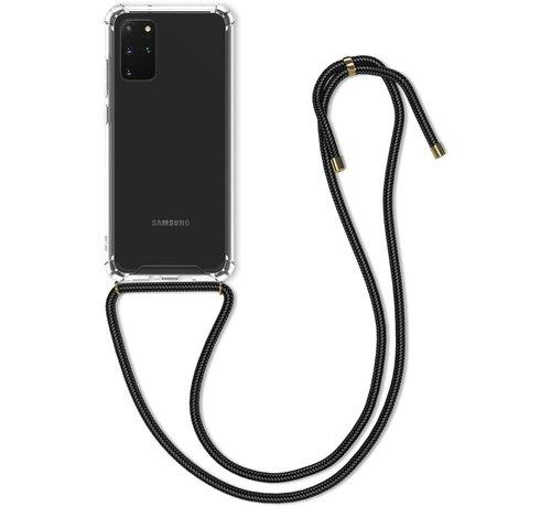 ShieldCase ShieldCase Samsung Galaxy S20 Plus shock hoesje met koord