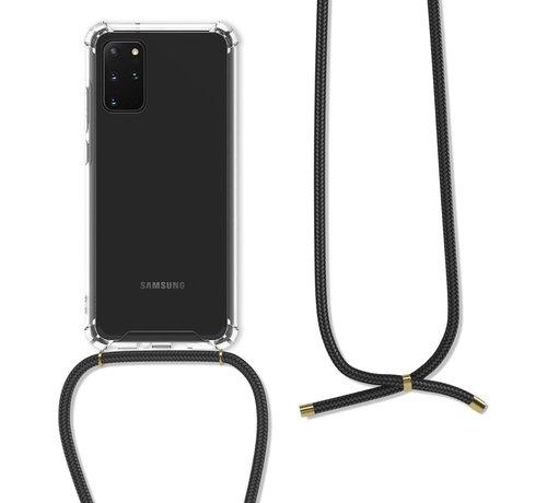 ShieldCase ShieldCase Samsung Galaxy A71 shock hoesje met koord