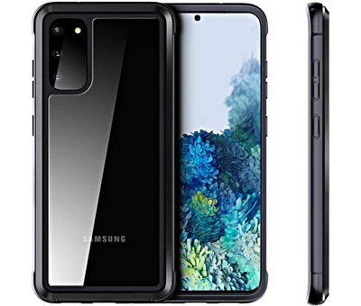 ShieldCase® ShieldCase Anti Shock case Samsung Galaxy S20