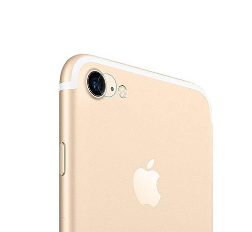 ShieldCase® ShieldCase Tempered Glass Camera Lens protector iPhone SE 2020