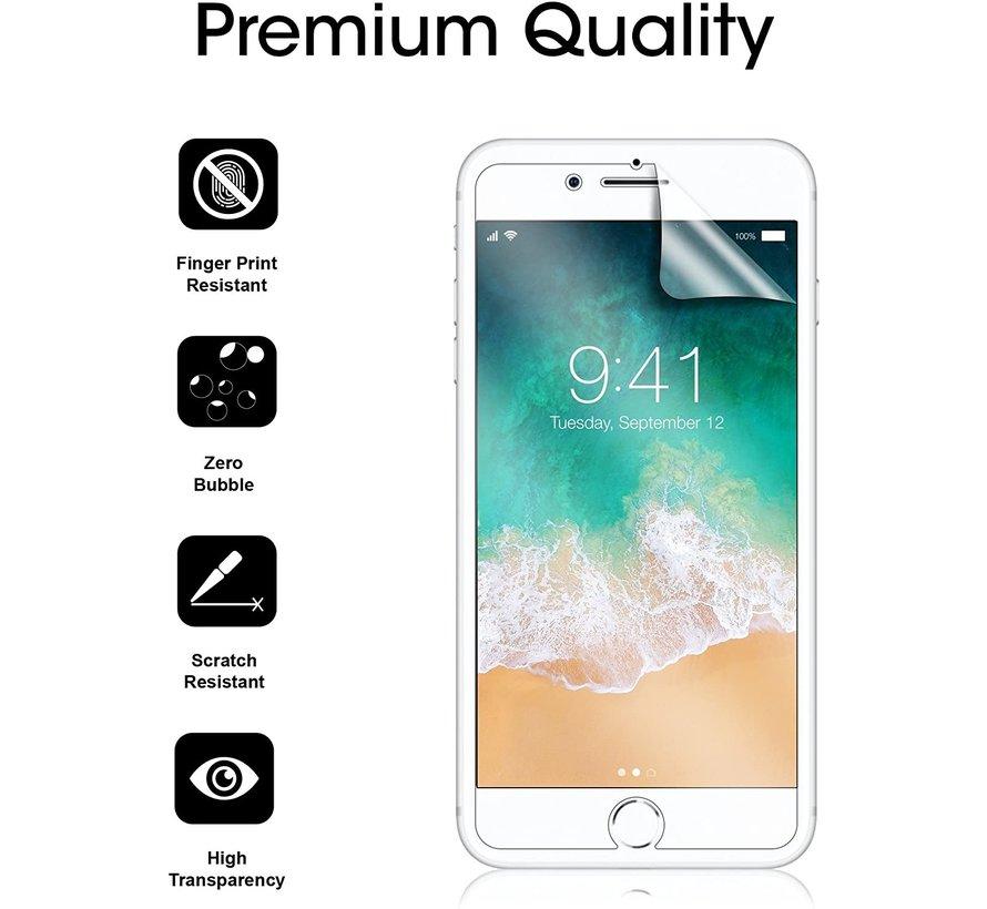 ShieldCase Plastic Screenprotector iPhone SE 2020
