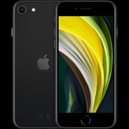 Apple iPhone SE 2020 hoesjes en screen protectors