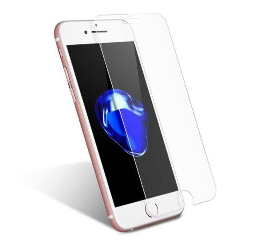 ShieldCase Tempered Glass Screenprotector iPhone SE 2020