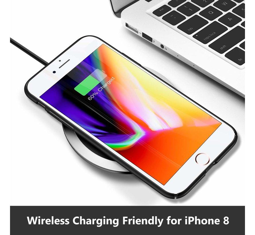 ShieldCase iPhone SE 2020 ultra thin case (zwart)