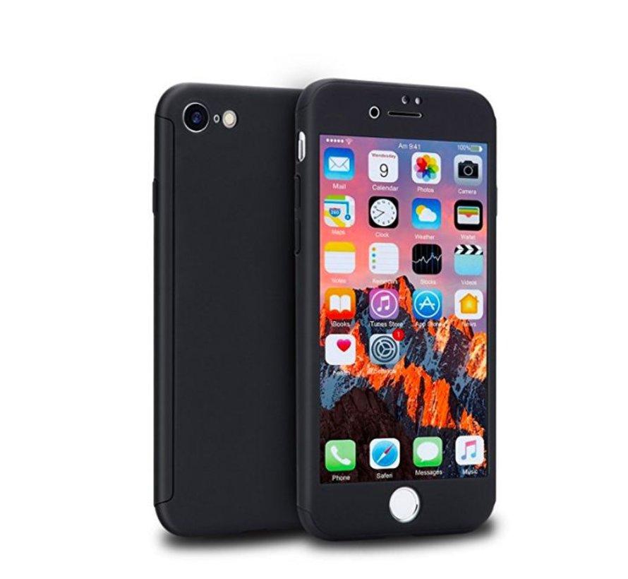 Shieldcase 360 graden case iPhone SE 2020