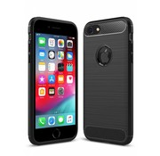 ShieldCase® Brushed case iPhone SE 2020