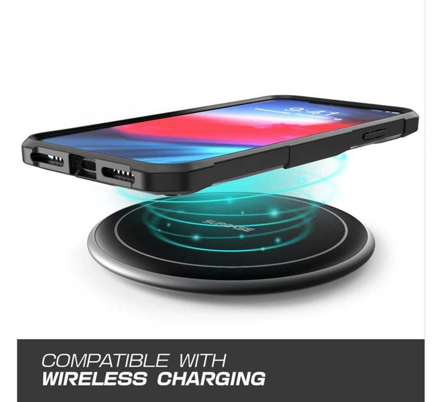 ShieldCase Hybride Shock Bumper Case iPhone SE 2020