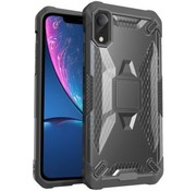 ShieldCase® Hybride Shock Bumper Case iPhone SE 2020