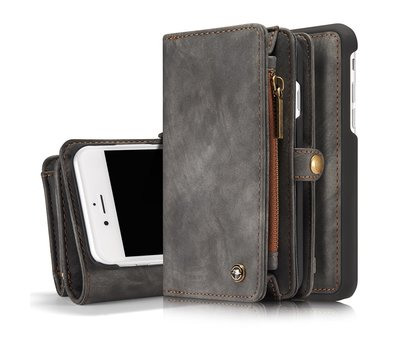 ShieldCase® 2-in-1 Wallet Case iPhone SE 2020