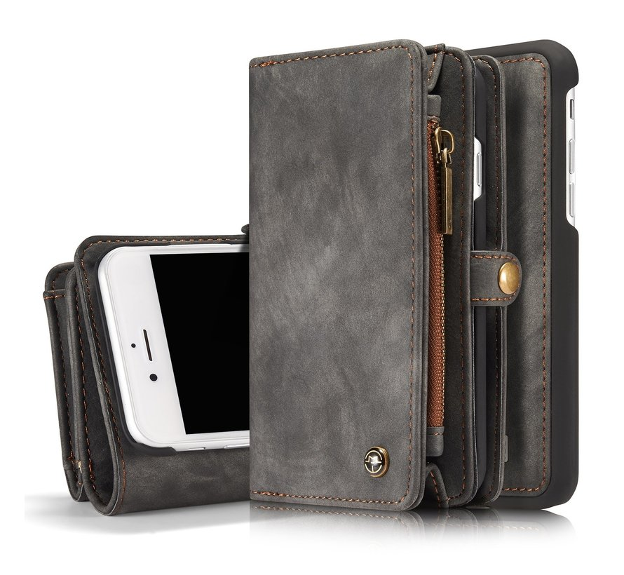 2-in-1 Wallet Case iPhone SE 2020