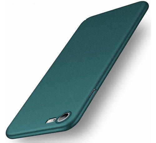 ShieldCase® ShieldCase iPhone SE 2020 ultra thin case (groen)