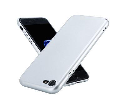 ShieldCase ShieldCase iPhone SE 2020 ultra thin case (zilver)