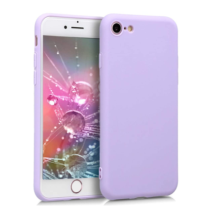 iPhone SE 2020 siliconen & TPU hoesjes