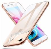 ShieldCase® Ultra dun iPhone SE 2020 hoesje transparant