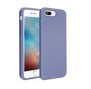 ShieldCase® Silicone case iPhone 8 Plus / 7 Plus (lavendel grijs)