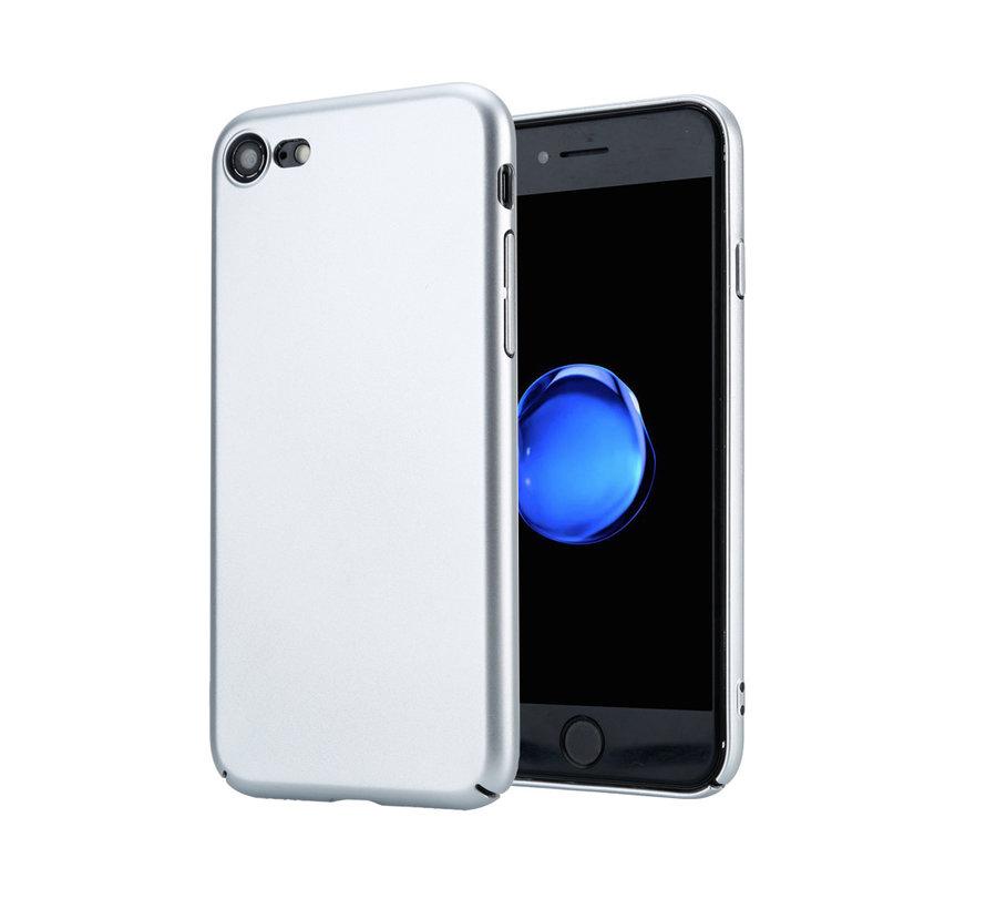 ShieldCase iPhone SE 2020 ultra thin case (zilver)