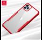 ShieldCase Shock case met gekleurde bumpers iPhone 11 Pro (rood)