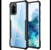 ShieldCase® Samsung Galaxy A71 Bumper case (zwart)