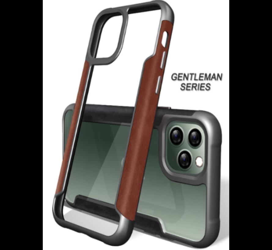 ShieldCase Shock case iPhone 11 Pro (leer)