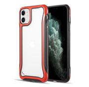 ShieldCase® Verstevigde bumper case iPhone 11 (rood)