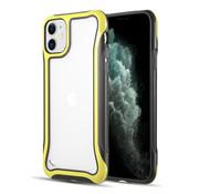 ShieldCase® Verstevigde bumper case iPhone 11 (geel)