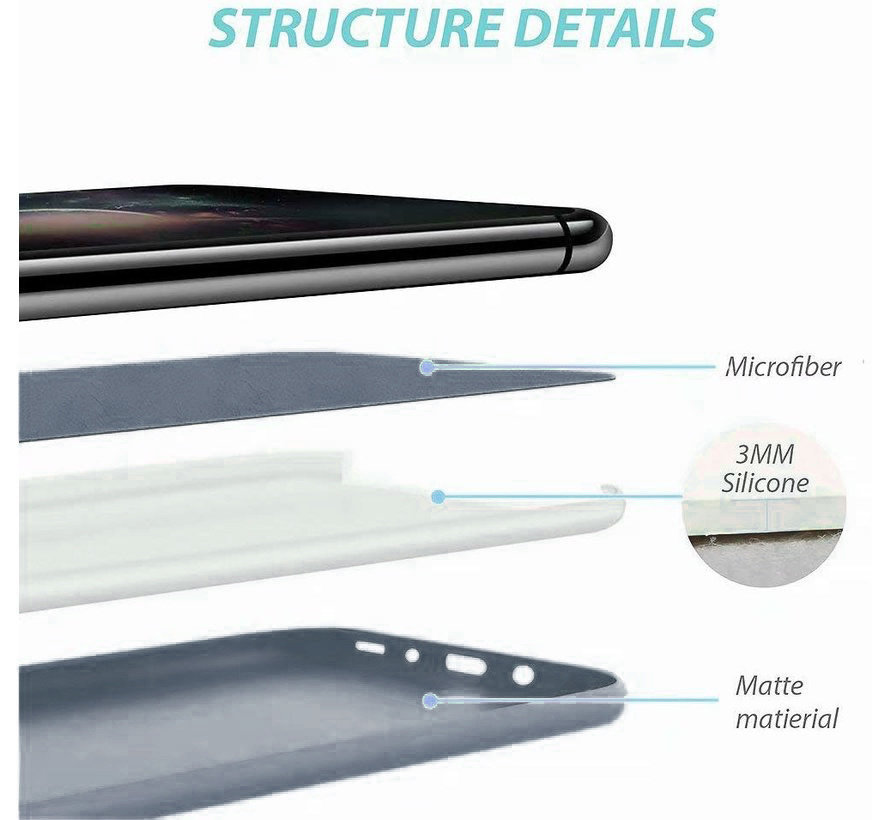 Shieldcase Silicone case Samsung Galaxy A50 (lavendel grijs)