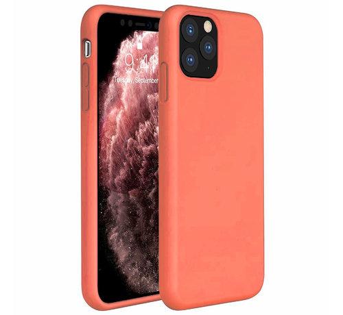 ShieldCase ShieldCase Silicone case iPhone 11 Pro (oranje)