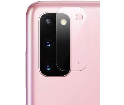 ShieldCase® ShieldCase Camera lens protector Samsung Galaxy S20