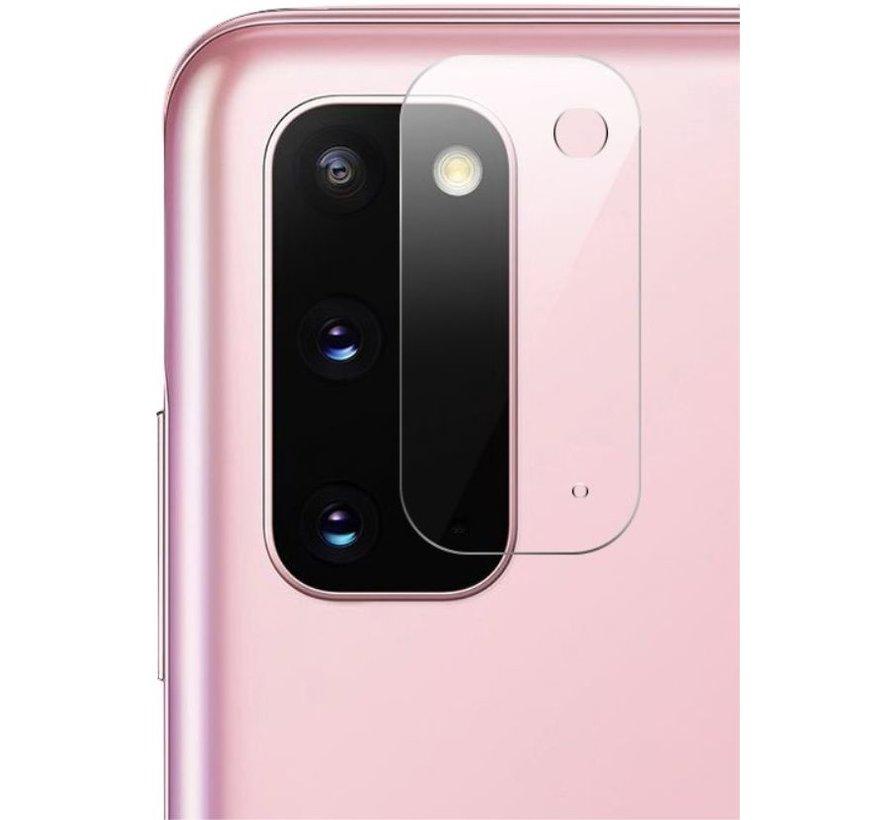 ShieldCase Camera lens protector Samsung Galaxy S20