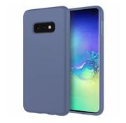 ShieldCase® Silicone case Samsung Galaxy S10e (lavendel grijs)