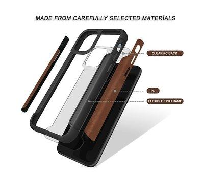 ShieldCase ShieldCase Shock case Samsung  Galaxy S20 Plus (leer)