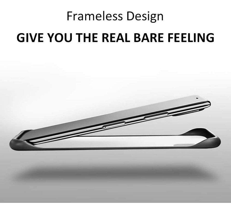 ShieldCase iPhone 11 slim case met bumpers (zwart)