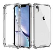 ShieldCase® Shock case iPhone X / Xs (grijs)