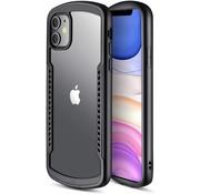 ShieldCase® Schokbestendig hoesje iPhone 11 (zwart)