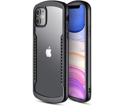 ShieldCase ShieldCase schokbestendig hoesje iPhone 11 (zwart)