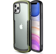 ShieldCase® Schokbestendig hoesje iPhone 11 (groen)