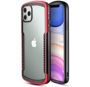 ShieldCase® Schokbestendig hoesje iPhone 11 Pro (rood)
