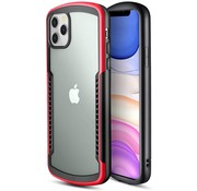 ShieldCase® Schokbestendig hoesje iPhone 11 Pro Max (rood)