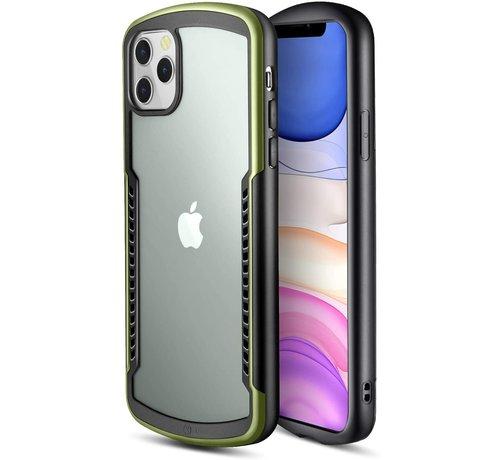 ShieldCase ShieldCase schokbestendig hoesje iPhone 11 Pro Max (groen)