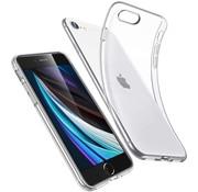 ShieldCase® Ultra dun doorzichtig hoesje iPhone SE 2020